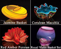 2010 Chihuly Studio Editions