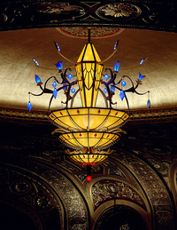 Figure Chandelier (4) by Dan Dailey