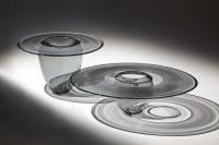 Interior Fold Set Transparent Grey by Benjamin Moore