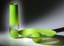 Palla Set Apple Green