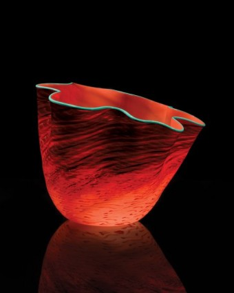 <i>Tuscan Red Seaform,</i> 2018 Studio Edition
