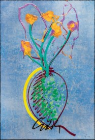 Dale Chihuly : Limited Edition Prints