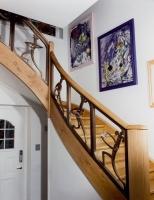 Residential Installation (2) by Dan Dailey