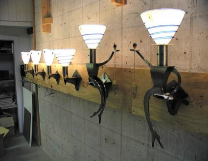 Residential Sconces