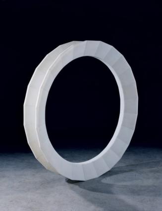 Circular Object One 2004