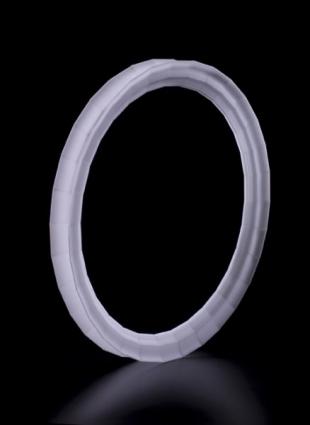 Small Circular Object 3 2009