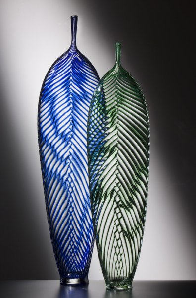 Dante Marioni Additional Glass Art
