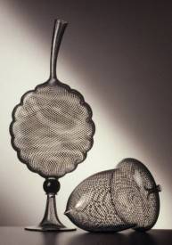 Dante Marioni : Additional Glass Art
