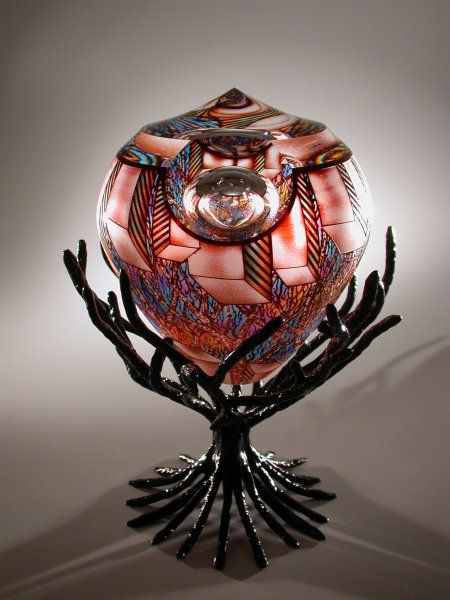 https://www.holstengalleries.com/wp-content/gallery/david-schwarz-additional-works/schwarz-Tree-Bubble-Study-in-Copper-Red.JPG