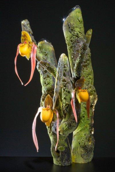 Debora Moore Additional Works In Art Glass