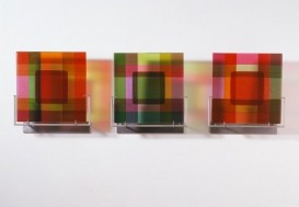 Dorothy Hafner : Colorways