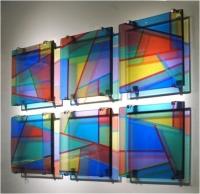 Refractions by Dorothy Hafner