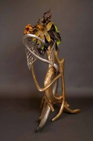 Ginny Ruffner : Available Glass Works