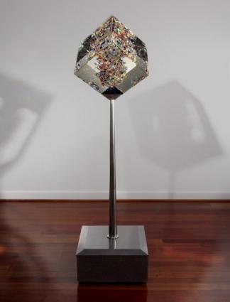 Jon Kuhn Additional Glass Works Presented By Holsten