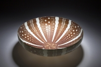 Urchin Bowl by Kevin Gordon