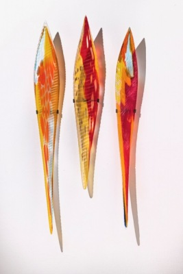 Masai by Lino Tagliapietra