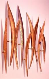 Lino Tagliapietra : Glass Art Installations
