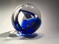 Equilibrium by Martin Rosol