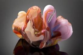 Marvin Lipofsky : Additional Glass Works