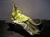 Inochi series by Mary Van Cline