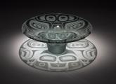 Tlingit Hat by Preston Singletary