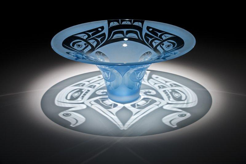 preston singletary   additional glass works