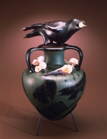 Raven Vessel by William Morris by Secondary Market