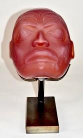 Mask by Preston Singletary