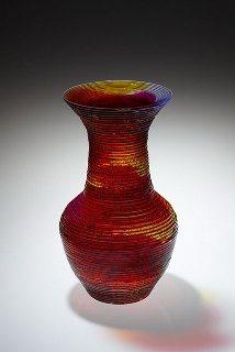 Solid Vase Form 238