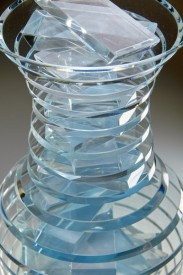 Sidney Hutter : Additional Glass Art