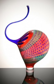 Stephen Powell : Additional Glass Art