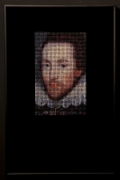 Shakespeare, after Cobbe by Veruska Vagen