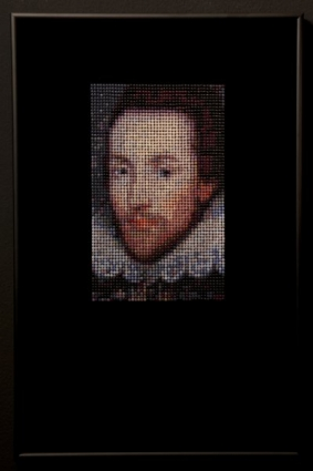 Shakespeare, after Cobbe
