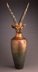 William Morris : Bronzes