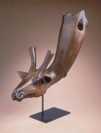 Giraffe Situla