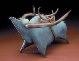 Rhyton Bull