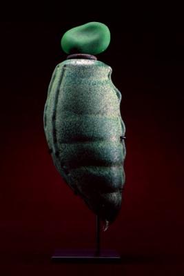 Medicine Jar by William Morris