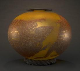 Mazorca Urn