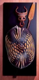 William Morris : Rappas, Rattles & Wall Panels