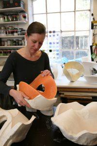 Heike Brachlow Glass Artist